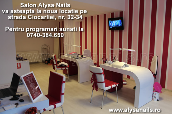 salon alysa nails