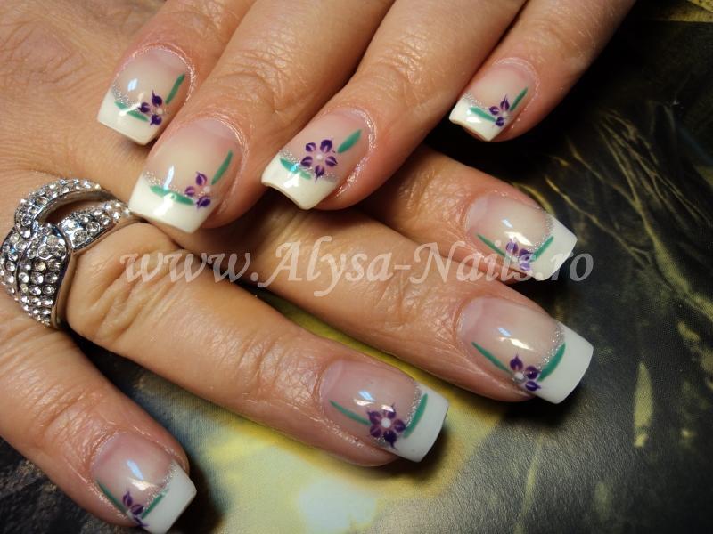 Alysa Nails Unghii Tehnice Cluj Napoca Galerie Foto Cu Modele De