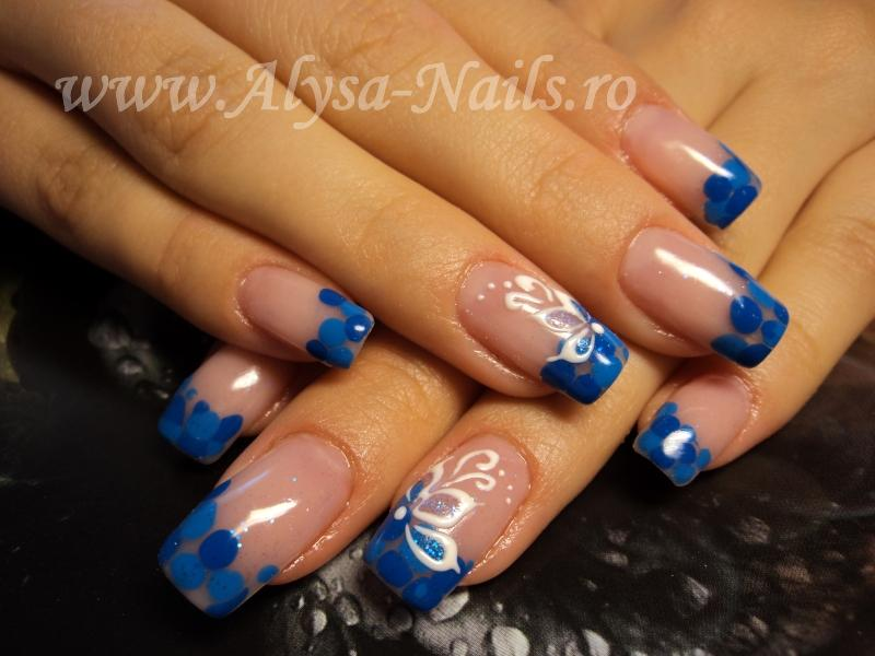Alysa Nails Nail Salon In Cluj Napoca Photo Gallery With Models